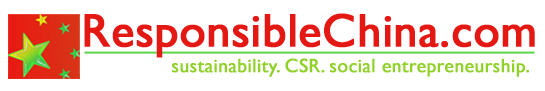 Responsible china logo