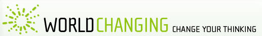 Worldchanging logo