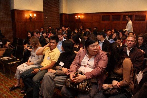 Wokai NYC Event_1