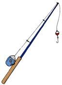 Small fishing