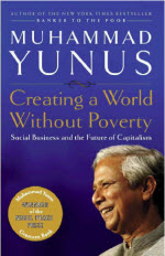 Yunus book cover