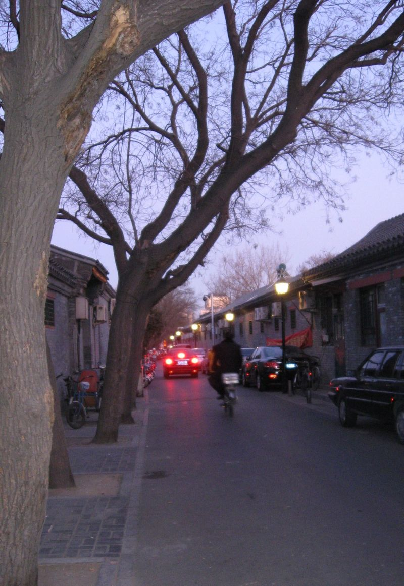 4th police station alley
