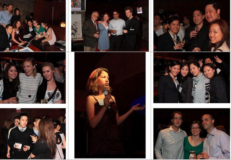 New york launch gallery